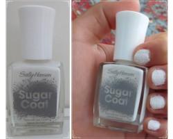 Produktbild zu Sally Hansen Sugar Coat – Farbe: 200 Sugar Fix (LE)