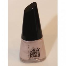 Produktbild zu MANHATTAN Super Nails Nail Polish – Farbe: 01 Fligh High (LE)
