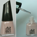 Manhattan Super Nails Nail Polish, Farbe: 01 Fligh High (LE)