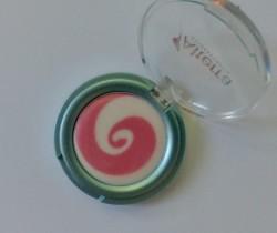 Produktbild zu Alterra Naturkosmetik Swirly Colours Lippenbalsam (LE)
