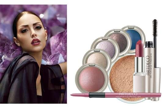 "ARTDECO Pure Minerals Modefarben Herbst/Winter ""Orient Express"""