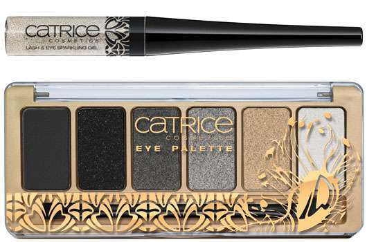 "CATRICE ""Feathers & Pearls"" Limited Edition"