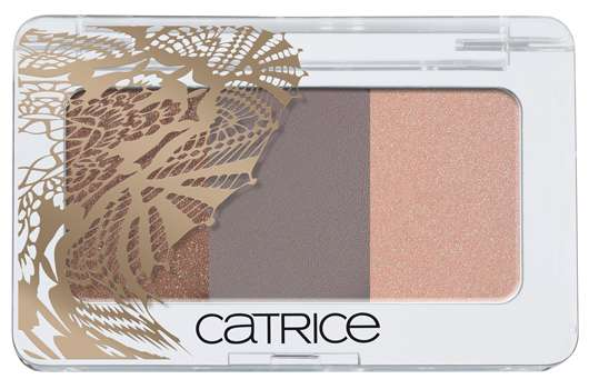 "Limited Edition ""Thrilling me softly"" by CATRICE"