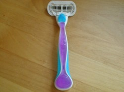 Produktbild zu Gillette Venus Embrace Rasierer