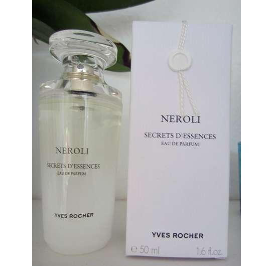 Yves Rocher Neroli Secrets D'Essences Eau de Parfum