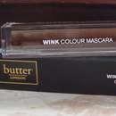 butter London Wink Colour Mascara, Farbe: Brown Sugar