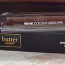 <strong>butter LONDON</strong> Wink Colour Mascara - Farbe: Brown Sugar