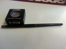 Produktbild zu essence smokey eyes brush