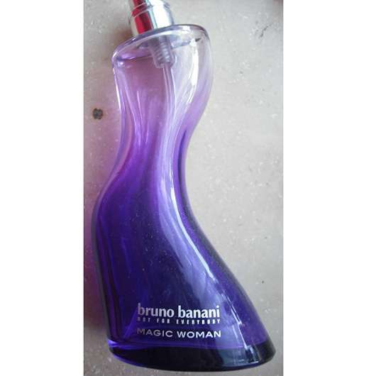 Bruno Banani Magic Woman Eau de Toilette