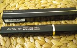 Produktbild zu ARTISTRY SIGNATURE EYES Volume Mascara – Farbe: Black