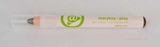 Mary Kay marykayatplay Eye Crayon, Farbe: Green Tea