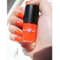 Produktbild zu Wunder Nails Nail Polish – Farbe: 30 one of a kind