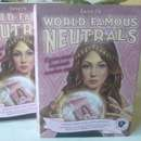 Benefit World Famous Neutrals - Easiest Nudes Ever Kit (Nude)