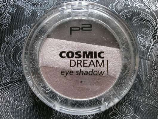 p2 cosmic dream eye shadow, Farbe: 030 dreamy venus