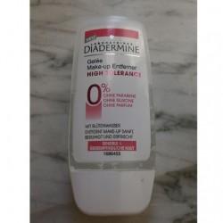 Produktbild zu Diadermine High Tolerance Gelée Make-up Entferner
