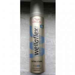 Produktbild zu wellaflex Extra Stark Haarspray