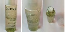 Produktbild zu Caudalie Mizellar Reinigungswasser