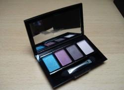 Produktbild zu ARTDECO Beauty Box Quattro & Modefarben Herbst/Winter 2013 (LE)