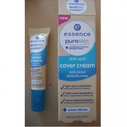 Produktbild zu essence pure skin anti-spot cover cream
