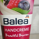 Balea Handcreme Beautiful Berries (LE)