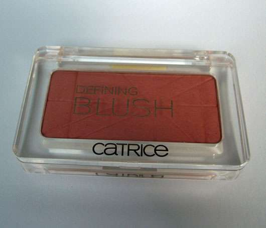 Catrice Defining Blush, Farbe: 020 Rose Royce