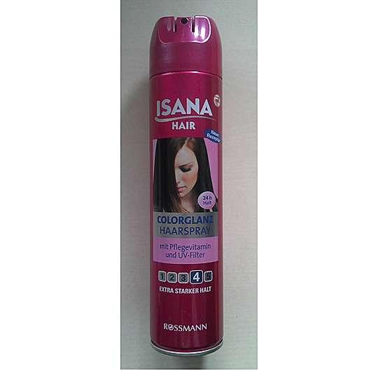 Isana Hair Colorglanz Haarspray