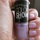 Maybelline Colorshow By Colorama Nagellack, Farbe: 03 Tutti Frutti