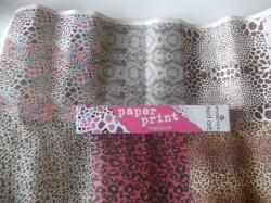 Produktbild zu essence nail art paper print manicure – Farbe: 02 my wild side