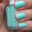 essie Nagellack, Farbe: 99 Mint Candy Apple
