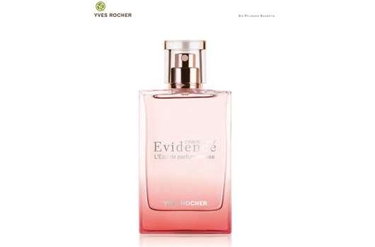 Yves Rocher Comme une Évidence Eau de Parfum Intense