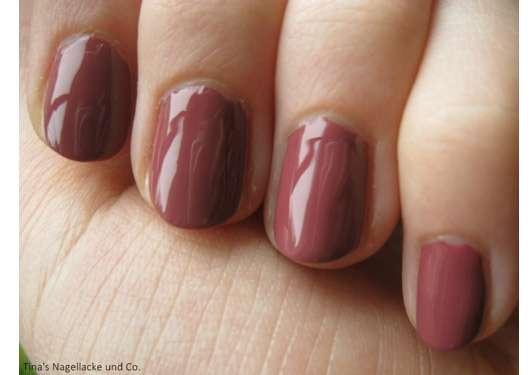 Test nagellack kiko nail laquer farbe 365 tattoo for Kiko 365 tattoo rose