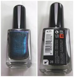 Produktbild zu KIKO Laser Nail Lacquer – Farbe: 435 (LE)