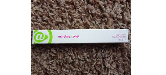 Mary Kay marykayatplay Eye Crayon Lidschattenstift, Farbe: In the Navy