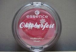 Produktbild zu essence oktoberfest multicolour blush – Farbe: 01 fesches madl! (LE)