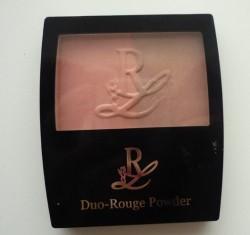 Produktbild zu Rival de Loop Duo-Rouge Powder – Farbe: 01 rose-sand blush