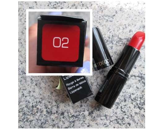 Artdeco Perfect Color Lipstick, Farbe: 02 exotic kiss (LE)