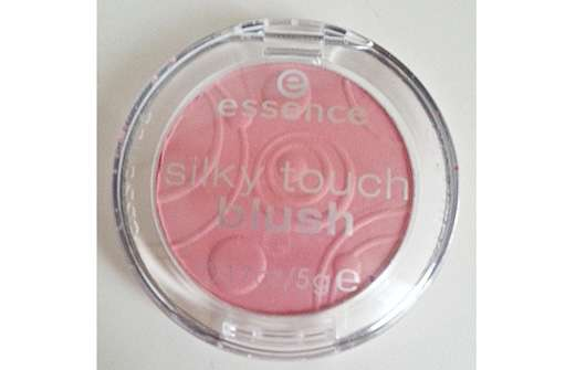 essence silky touch blush, Farbe: 10 adorable
