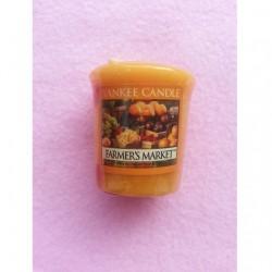 Produktbild zu Yankee Candle Farmer's Market Duftkerze