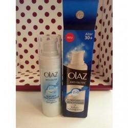 Produktbild zu Olaz Anti-Falten 2in1 Sofort-Feuchtigkeit + Sofort-Faltenglätter