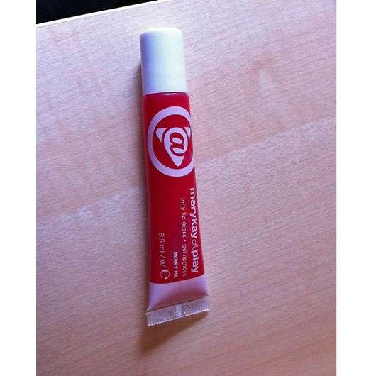 Mary Kay marykayatplay Jelly Lip Gloss, Farbe: Berry Me