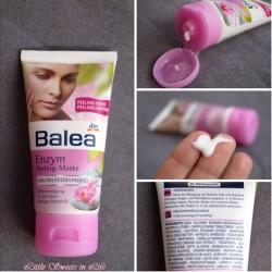 Produktbild zu Balea Enzym Peeling-Maske