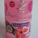 Rival de Loop Young Nagellackentferner Kokos-Hibiskus