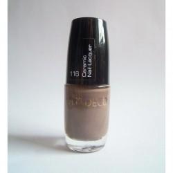 Produktbild zu ARTDECO Ceramic Nail Lacquer – Farbe: 116 smoky topaz