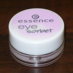 Produktbild zu essence eye sorbet – Farbe: 02 illuminating raspberry