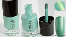 Produktbild zu Catrice Ultimate Nail Lacquer – Farbe: 36 Mint Me Up
