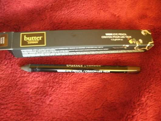 <strong>butter LONDON</strong> Wink Eye Pencil - Farbe: Sugar Brown