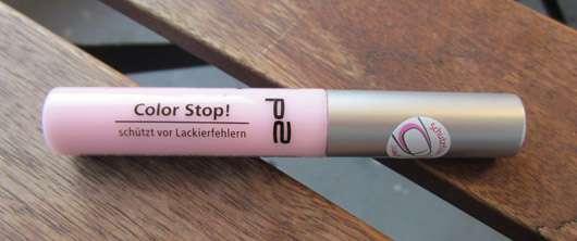 p2 Color Stop!