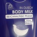 Nivea In-Dusch Body Milk (trockene Haut)