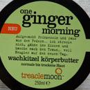 treaclemoon one ginger morning wachkitzel körperbutter