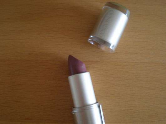 Logona Lipstick, Farbe: 10 chocolate
